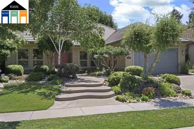 2414 Muirfield, Lodi, CA 95242 (#40910309) :: Realty World Property Network