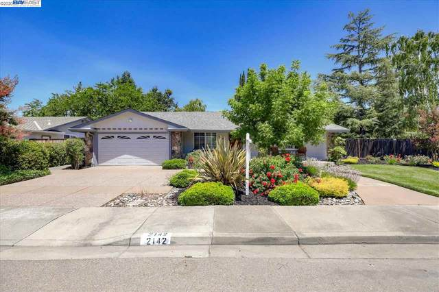 2142 Mercury Rd, Livermore, CA 94550 (MLS #40910331) :: Paul Lopez Real Estate