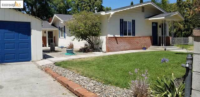 140 W Bolton Rd, Oakley, CA 94561 (#40910497) :: Blue Line Property Group