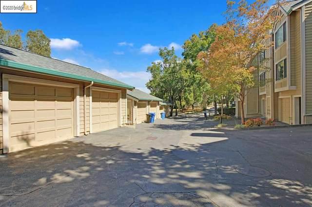122 Vista Hermosa, Walnut Creek, CA 94597 (#40910589) :: Realty World Property Network
