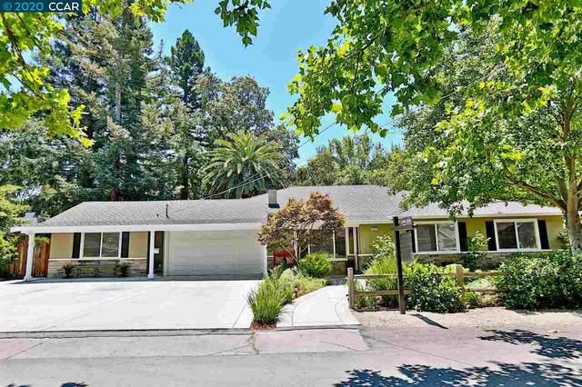 359 Verona Ave, Danville, CA 94526 (#40910753) :: The Lucas Group