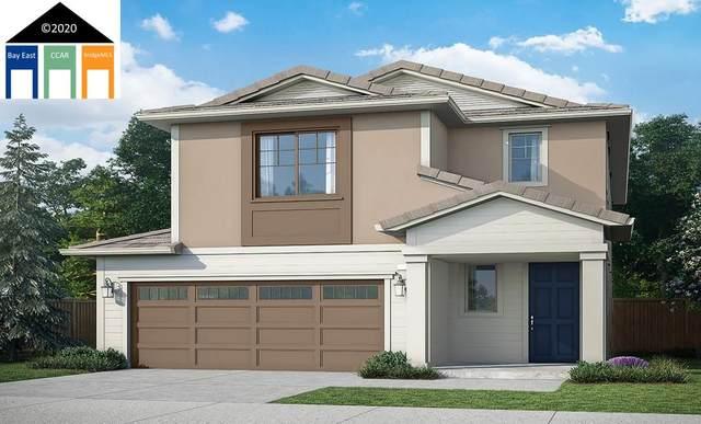 461 Avanti Way, Oakley, CA 94561 (#40910772) :: The Lucas Group