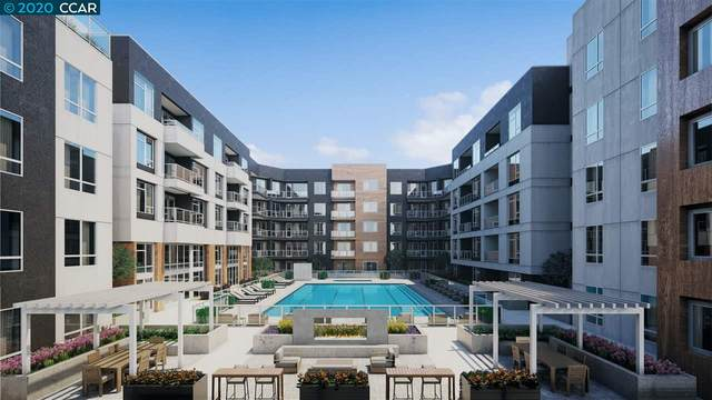 3578 Rambla Place #308, Santa Clara, CA 95051 (#40911172) :: Blue Line Property Group