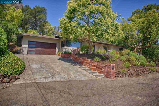 214 Paso Nogal Rd, Pleasant Hill, CA 94523 (#40911188) :: Kendrick Realty Inc - Bay Area
