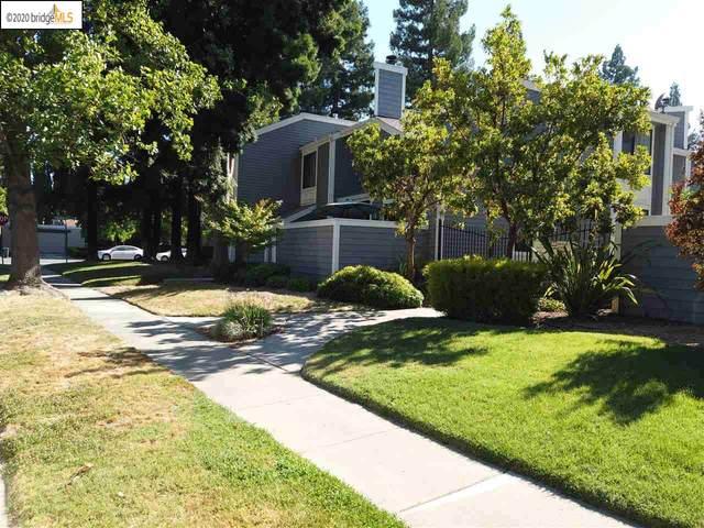5331 Black Ave #1, Pleasanton, CA 94566 (#40911410) :: The Grubb Company
