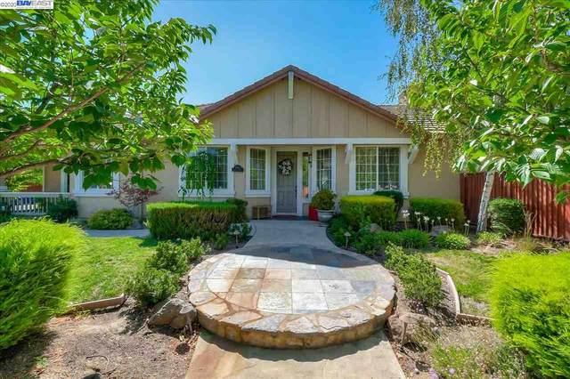 6344 Pheasant Way, Livermore, CA 94551 (#40911776) :: Armario Venema Homes Real Estate Team