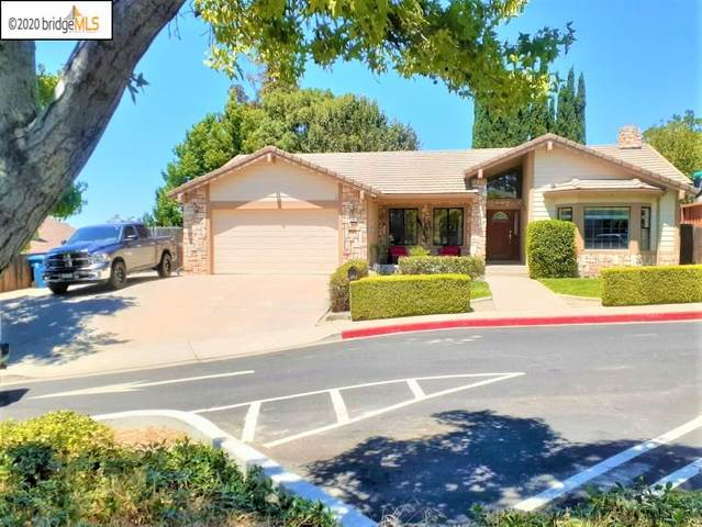 808 Bourton Ct, Antioch, CA 94509 (#40911867) :: Blue Line Property Group