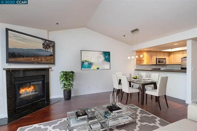 2560 Oak Rd #325, Walnut Creek, CA 94597 (#40911970) :: Blue Line Property Group