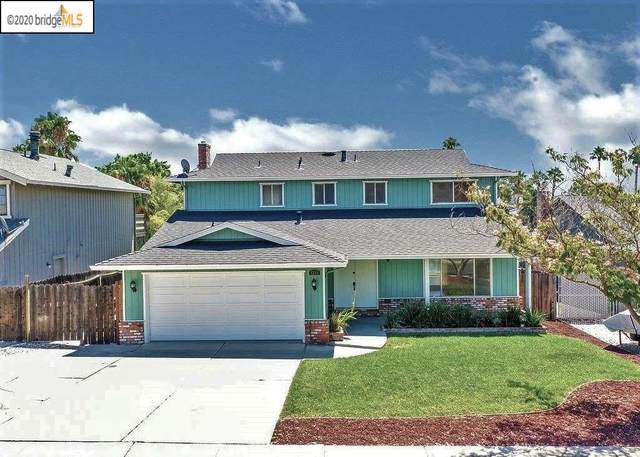 1211 Discovery Bay Blvd, Discovery Bay, CA 94505 (#40912026) :: Realty World Property Network