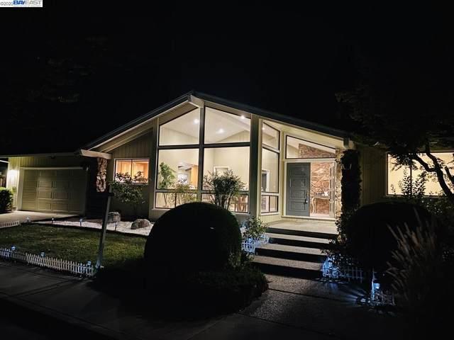 2116 Banbury Rd, Walnut Creek, CA 94598 (#40912082) :: Blue Line Property Group