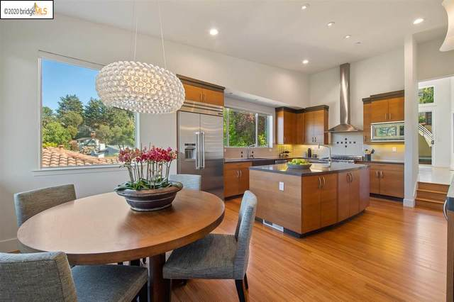 5234 Cochrane Ave, Oakland, CA 94618 (#40912438) :: Blue Line Property Group
