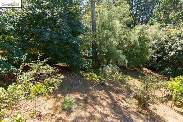 0 Grizzly Peak Blvd, Berkeley, CA 94708 (#40912883) :: Realty World Property Network
