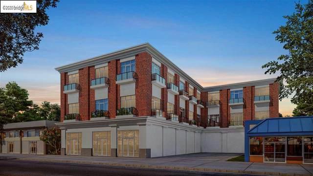 1406 Macdonald Ave, Richmond, CA 94801 (#40912966) :: Realty World Property Network