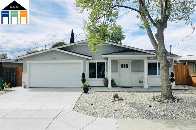 43337 Columbia Ave, Fremont, CA 94538 (#40913064) :: Armario Venema Homes Real Estate Team