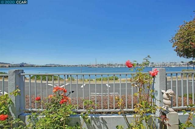 43 Sandpoint Dr, Richmond, CA 94804 (#40913261) :: Armario Venema Homes Real Estate Team