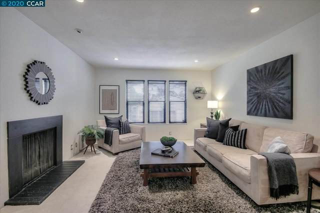385 Camelback Rd #8, Pleasant Hill, CA 94523 (#40913499) :: Realty World Property Network