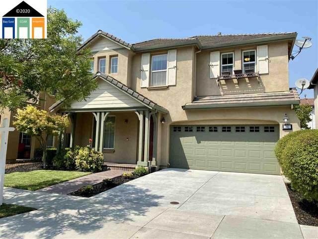 393 Hyde Park Drive, San Jose, CA 95136 (#40914047) :: Blue Line Property Group