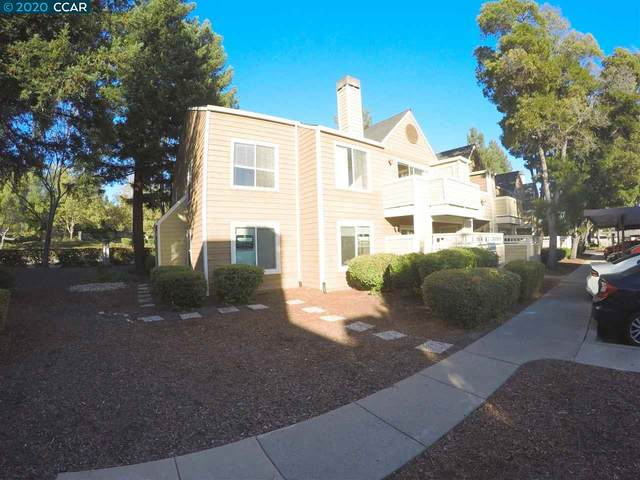 150 Reflections Drive #11, San Ramon, CA 94583 (#40914060) :: Realty World Property Network