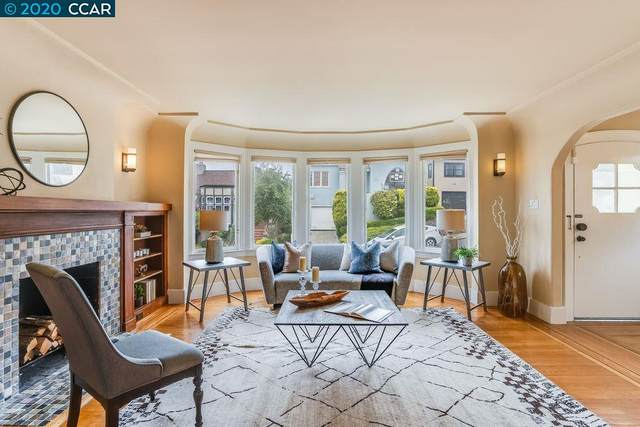 810 Faxon Ave, San Francisco, CA 94112 (#40914484) :: Realty World Property Network