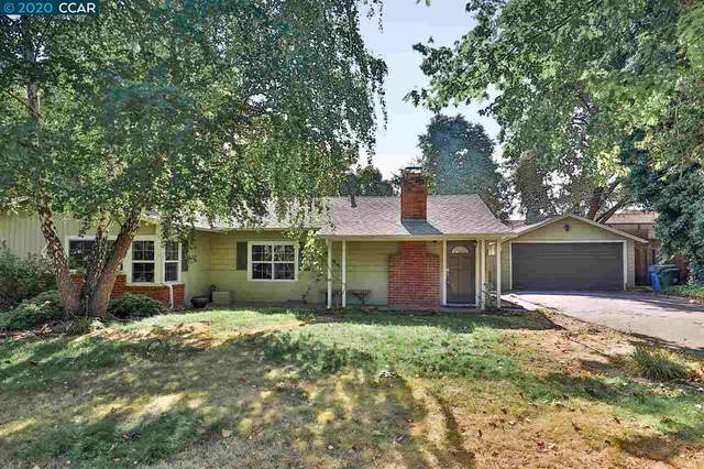 37 Orchard Ct, Alamo, CA 94507 (#40914876) :: Realty World Property Network