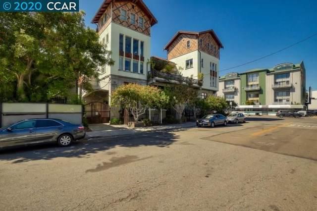 2217 Curtis, Oakland, CA 94607 (#40915029) :: Blue Line Property Group