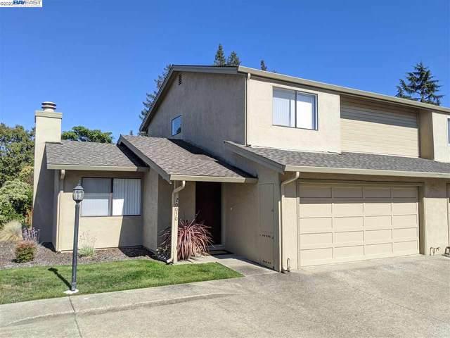 20050 Lorena Place, Castro Valley, CA 94546 (#40915123) :: Armario Venema Homes Real Estate Team