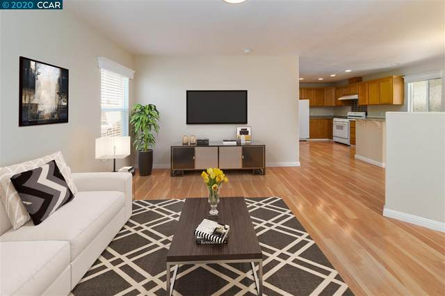 55 Pacifica Ave #151, Bay Point, CA 94565 (#40915188) :: Paradigm Investments