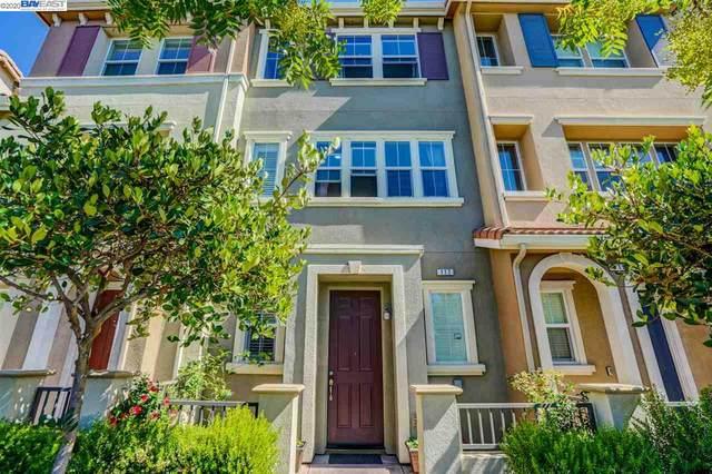 117 Burbank St, Hayward, CA 94541 (#40915239) :: Armario Venema Homes Real Estate Team