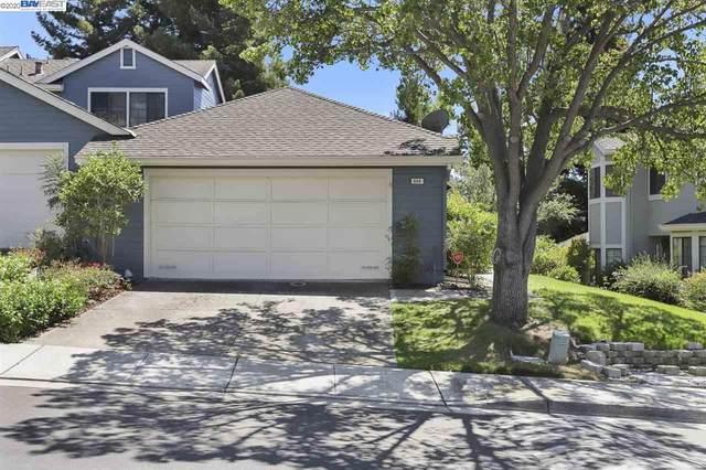644 Praderia Cir, Fremont, CA 94539 (#40915398) :: Realty World Property Network