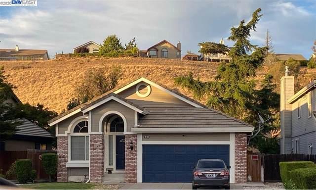 4100 Folsom Drive, Antioch, CA 94531 (#40915480) :: The Lucas Group
