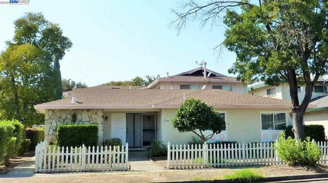1329 Lexington Dr, San Jose, CA 95117 (#40915508) :: Real Estate Experts
