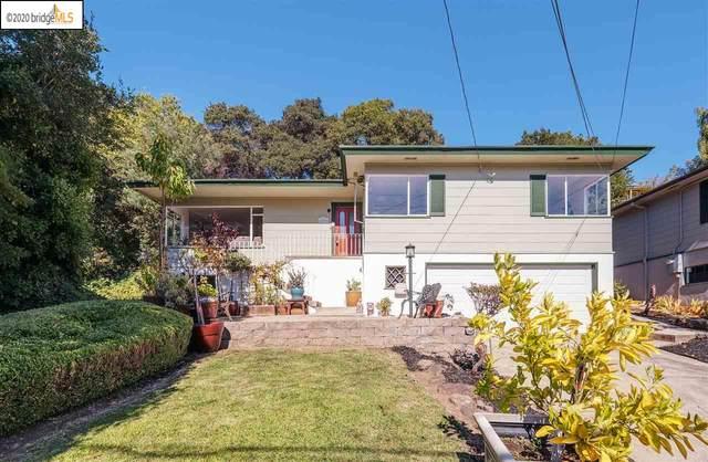 4310 Mountain Blvd, Oakland, CA 94619 (#40915510) :: Realty World Property Network
