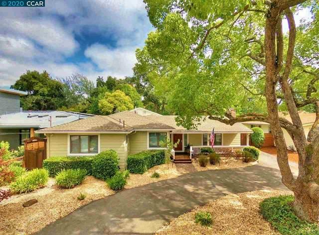 141 Camelia Ln, Walnut Creek, CA 94595 (#40915519) :: Excel Fine Homes