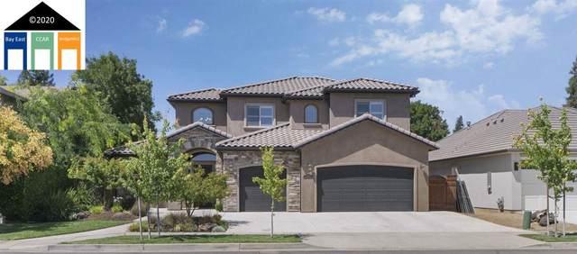 1495 Centennial Drive, Lodi, CA 95242 (#40915872) :: Real Estate Experts
