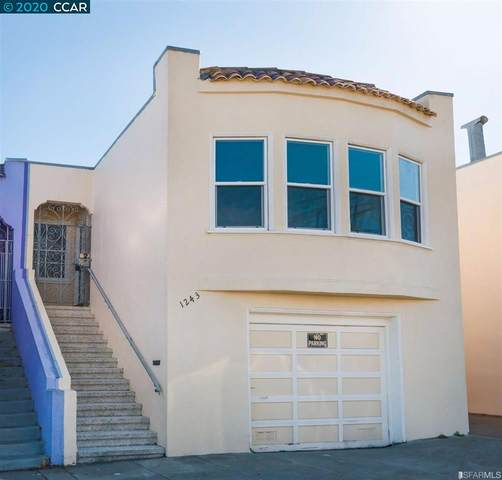 1243 Quesada Ave, San Francisco, CA 94124 (#40915970) :: Real Estate Experts