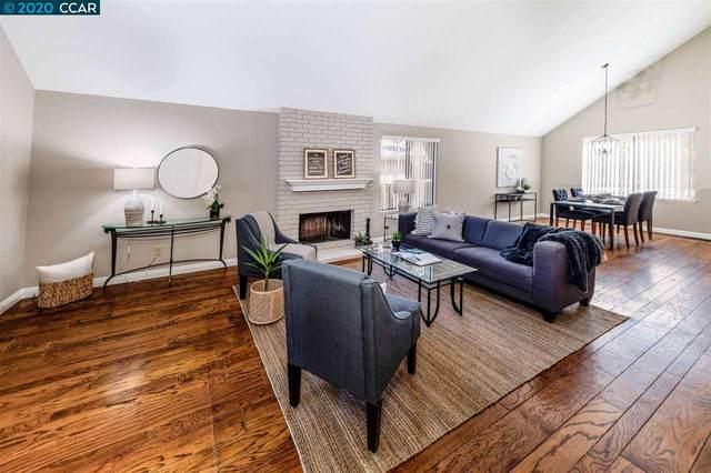 1464 Cortez Ct, Walnut Creek, CA 94598 (#40915977) :: Realty World Property Network
