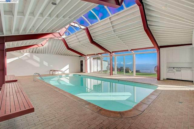 1455 Vista Rd, El Cerrito, CA 94530 (#40915995) :: The Grubb Company