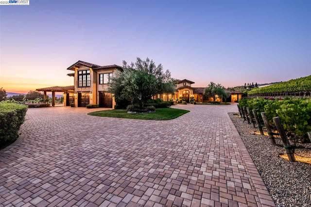 3739 Shadowbrook Ct, Walnut Creek, CA 94598 (#40916049) :: Realty World Property Network