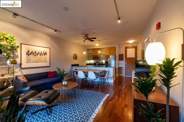 532 30th St #8, Oakland, CA 94609 (#40916711) :: Realty World Property Network