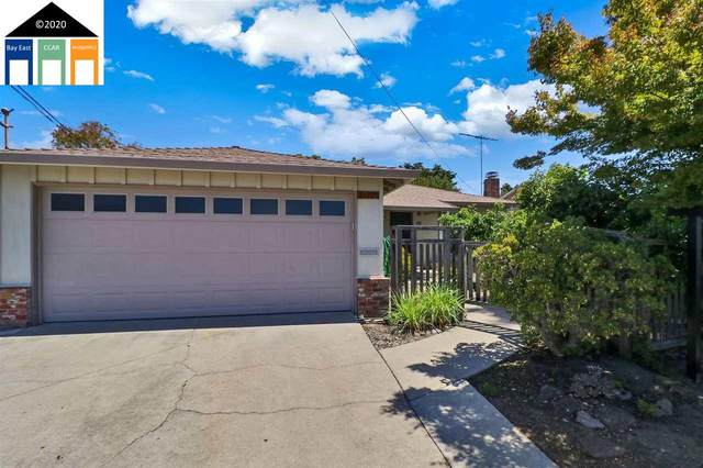 26320 Dodge Ave, Hayward, CA 94545 (#40916767) :: The Grubb Company