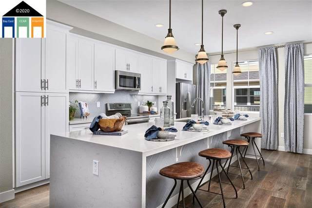 30712 Dulcet Terrace, Union City, CA 94587 (#40916885) :: Blue Line Property Group