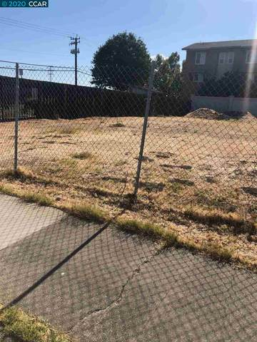 2111 Marsh Ave, Pittsburg, CA 94565 (#40916888) :: Blue Line Property Group