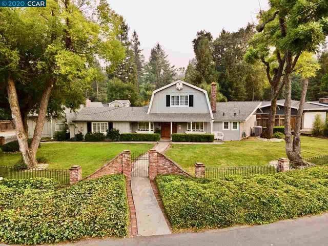 175 Camino Encanto, Danville, CA 94526 (#40917465) :: Blue Line Property Group