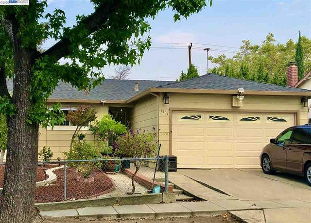 1307 Traughber, Milpitas, CA 95035 (#40917469) :: Blue Line Property Group