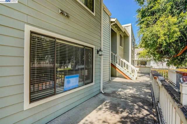 3453 Baywood Terrace #105, Fremont, CA 94536 (#40917643) :: Realty World Property Network