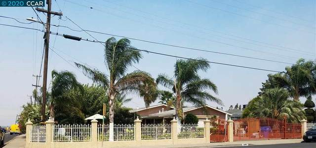 Bay Point, CA 94565 :: Blue Line Property Group