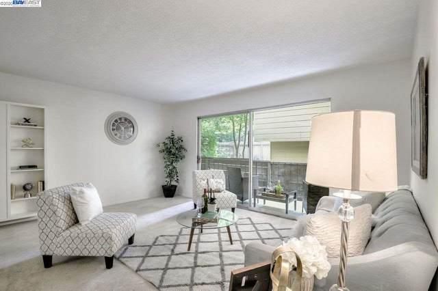10 Moss Avenue #11, Oakland, CA 94610 (#40918086) :: Real Estate Experts
