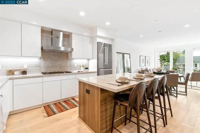 1950 Trinity Avenue #102, Walnut Creek, CA 94596 (#40918350) :: Realty World Property Network