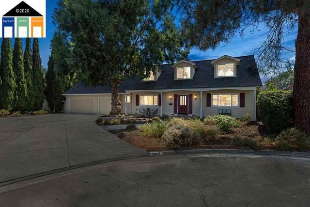 2602 Birchtree Ln, Santa Clara, CA 95051 (#40918369) :: Realty World Property Network
