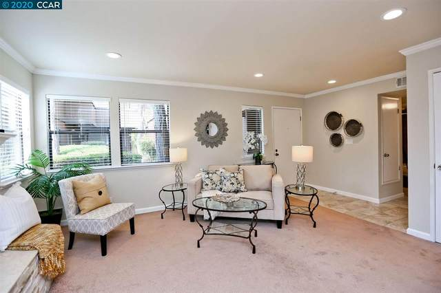 848 Camelback Place, Pleasant Hill, CA 94523 (#40918587) :: Blue Line Property Group